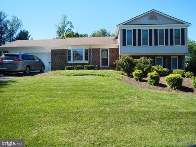 1208 Wiesman Court, Great Falls, VA 22066 - MLS#: 1001897466