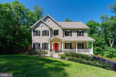 75 Holly Berry Road, Fredericksburg, VA 22406 - MLS#: 1001898360