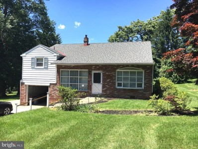 101 Cheyney Drive, West Chester, PA 19382 - MLS#: 1001898492