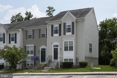 8122 Casey Court, Elkridge, MD 21075 - MLS#: 1001898496