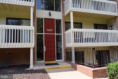 7487 Little River Turnpike UNIT 101, Annandale, VA 22003 - MLS#: 1001898600