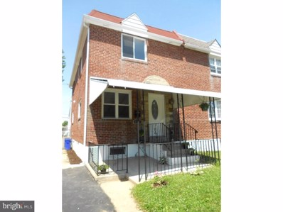 134 W Garrison Road, Brookhaven, PA 19015 - #: 1001898618