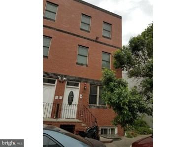 1816 Cecil B Moore Avenue UNIT 3, Philadelphia, PA 19121 - MLS#: 1001898678