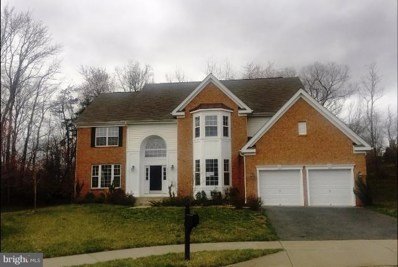 10100 Quinlin Court, Upper Marlboro, MD 20772 - MLS#: 1001898686