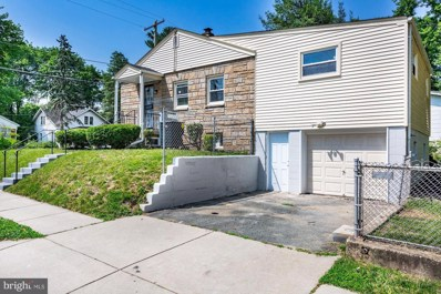 6414 Gateway Boulevard, District Heights, MD 20747 - #: 1001898704