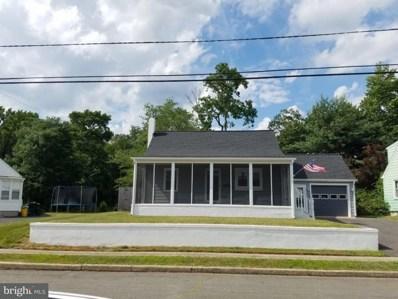 36 Collins Road, Hamilton, NJ 08619 - MLS#: 1001898714