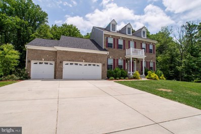 16711 Rolling Tree Road, Accokeek, MD 20607 - MLS#: 1001898744