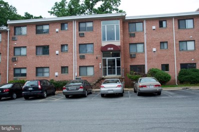 2846 Annandale Road UNIT 119, Falls Church, VA 22042 - MLS#: 1001898826