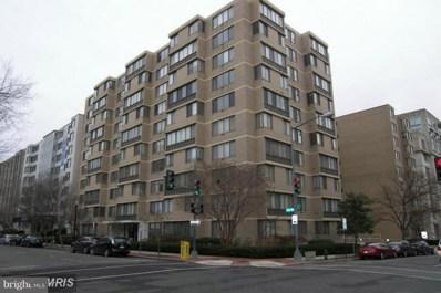2030 F Street NW UNIT 804, Washington, DC 20006 - MLS#: 1001898906