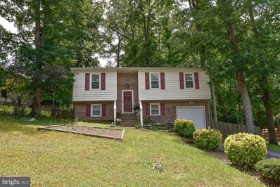 104 Roanoke Street, Fredericksburg, VA 22407 - MLS#: 1001898962