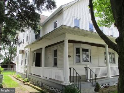 332 Juniper Street, Quakertown, PA 18951 - MLS#: 1001899000