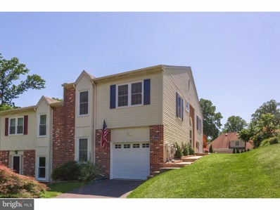 428 Willows Lane, Aldan, PA 19018 - MLS#: 1001899284