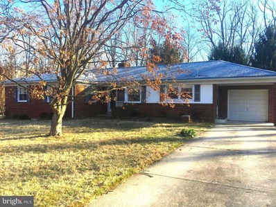 17805 Dominion Drive, Sandy Spring, MD 20860 - MLS#: 1001899392