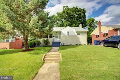 3516 26TH Avenue, Temple Hills, MD 20748 - MLS#: 1001899398