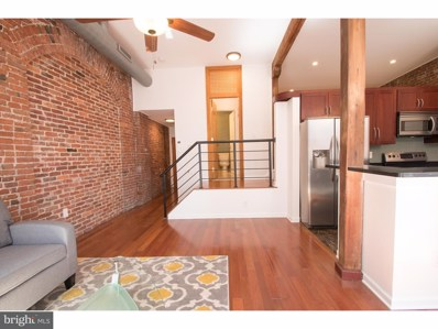 12-16 S Letitia Street UNIT 505, Philadelphia, PA 19106 - MLS#: 1001899432