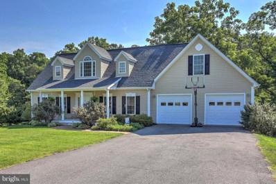 207 Patrick Henry Drive, Louisa, VA 23093 - MLS#: 1001899502