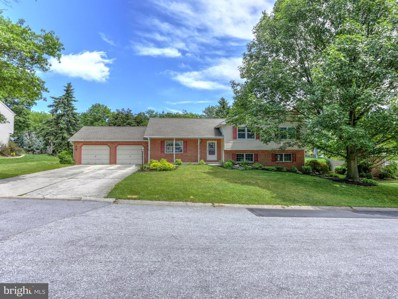 928 Willshire Drive, Mechanicsburg, PA 17050 - MLS#: 1001899548