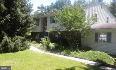 933 Monroe Manor Road, Stevensville, MD 21666 - #: 1001899558