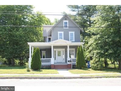 326 N Broad Street, Clayton, NJ 08312 - MLS#: 1001899616