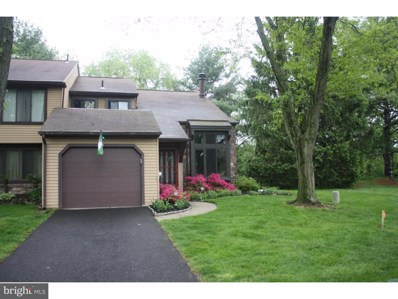 331 Milford Court, Newtown, PA 18940 - MLS#: 1001899644