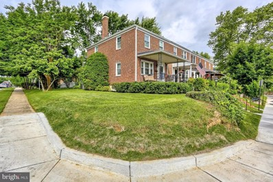 14 Shady Nook Avenue, Baltimore, MD 21228 - MLS#: 1001899720
