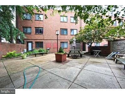 527 S 13TH Street UNIT A, Philadelphia, PA 19147 - MLS#: 1001899852