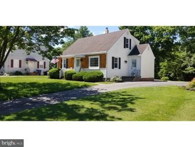 39 Charles Bossert Drive, Bordentown, NJ 08505 - MLS#: 1001899948