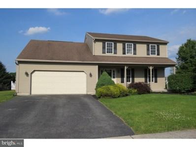 100 Meadowcrest Lane, Douglassville, PA 19518 - MLS#: 1001899952