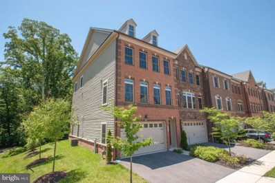 2503 Rolling Forest Drive, Hanover, MD 21076 - MLS#: 1001899956