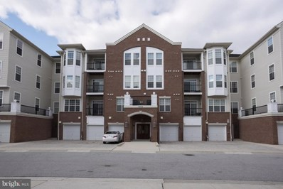 8900 Brauerton Road UNIT 402, Ellicott City, MD 21043 - MLS#: 1001900072