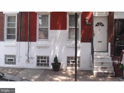 2027 Dickinson Street, Philadelphia, PA 19146 - MLS#: 1001900104