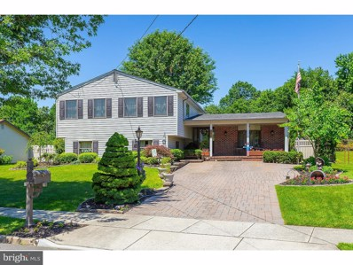 375 Meadowcroft Road, West Deptford Twp, NJ 08096 - MLS#: 1001900120