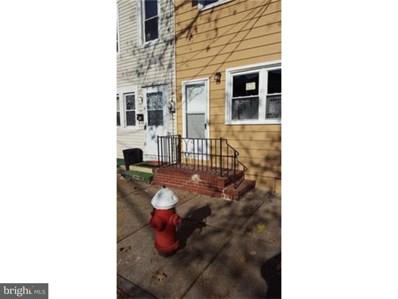 8 Woodland Street, Trenton, NJ 08611 - MLS#: 1001900148