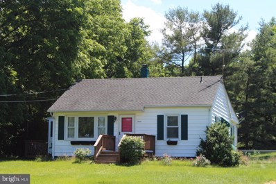 10429 Harry Byrd Highway, Berryville, VA 22611 - MLS#: 1001900156