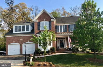 8005 Horicon Point Drive, Millersville, MD 21108 - MLS#: 1001900158