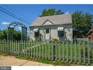 321 E Ettwein Street, Bethlehem, PA 18018 - MLS#: 1001900232