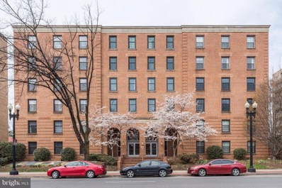 2828 Wisconsin Avenue NW UNIT 500, Washington, DC 20007 - #: 1001900352