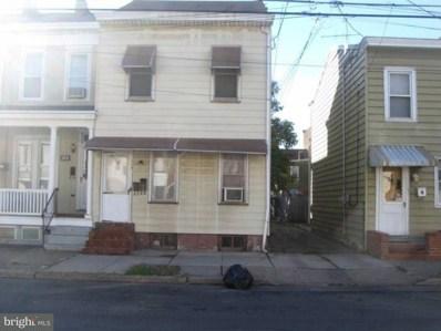 115 Rusling Street, Trenton, NJ 08611 - MLS#: 1001900452