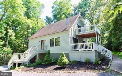 139 Lakewood Circle, Mineral, VA 23117 - MLS#: 1001900460