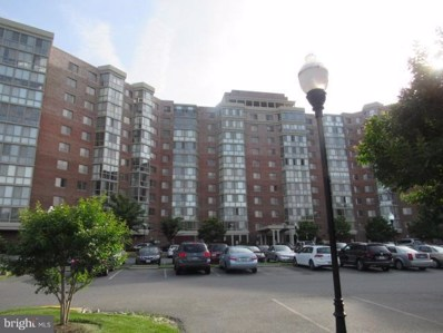 3100 Leisure World Boulevard UNIT 1010, Silver Spring, MD 20906 - MLS#: 1001900484