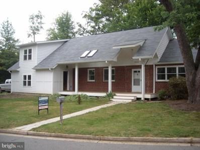 502 Dorchester Road, Falls Church, VA 22046 - MLS#: 1001900506