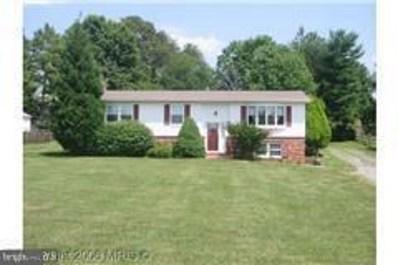 4317 Molesworth Terrace, Mount Airy, MD 21771 - MLS#: 1001900536