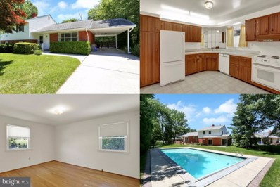 10 Shanandale Court, Silver Spring, MD 20904 - MLS#: 1001900932