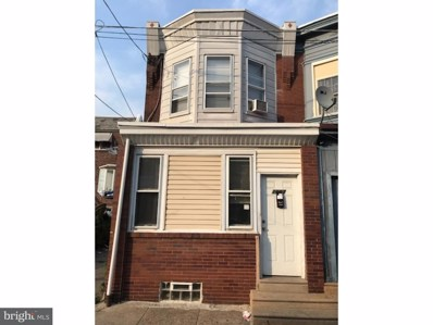 1667 Granite Street, Philadelphia, PA 19124 - MLS#: 1001901260