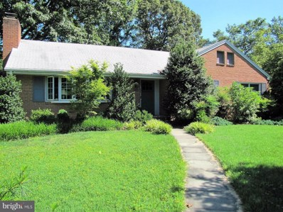 3901 Roberts Lane, Arlington, VA 22207 - MLS#: 1001901320