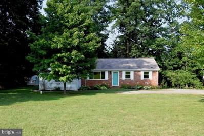 9952 Cross County Road, Mineral, VA 23117 - #: 1001901322