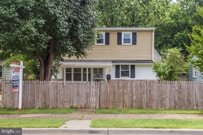 9629 52ND Avenue, College Park, MD 20740 - MLS#: 1001901346