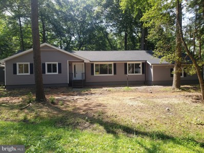 9 King Richard Road, Berlin, MD 21811 - MLS#: 1001901446