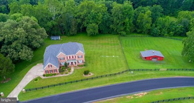13500 Saratoga Springs Way, Nokesville, VA 20181 - MLS#: 1001901490