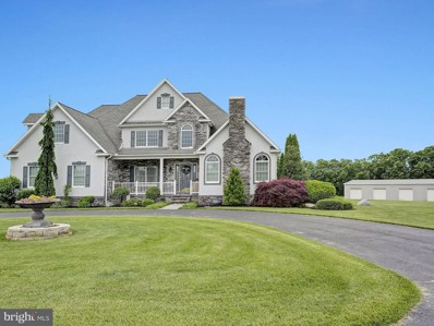 1365 Valley Road, Etters, PA 17319 - #: 1001901526